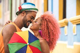 Doença do Beijo: risco de infecção cresce no periodo de Carnaval