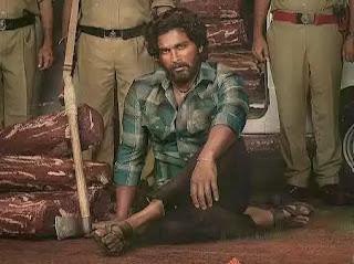 Pushpa Full Movie Download in Hindi 480p 720p Tamilrockers