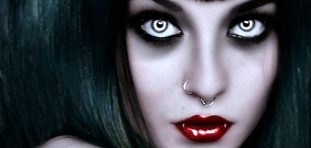 El Espejo Gótico: Nombres de vampiros.