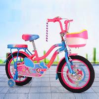 Sepeda Mini Anak Mazara MZ2288KX Melody kids city bike