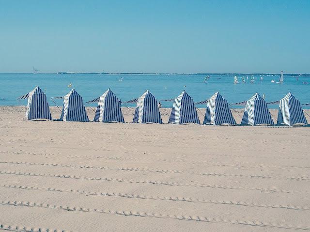 royan voyage plage