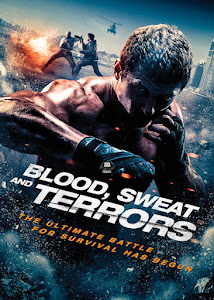 Blood, Sweat and Terrors Poster