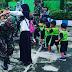 Bekali Generasi Milenial, TNI Lumajang Tanamkan Disiplin dan Cinta Tanah Air Sejak Dini