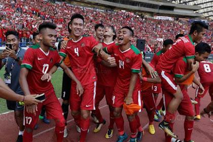 20 Pemain Timnas Indonesia U-22 Yang Resmi Diumumkan Untuk SEA Games 2019