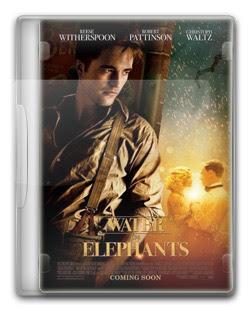 Download Filme Água Para Elefantes Dublado