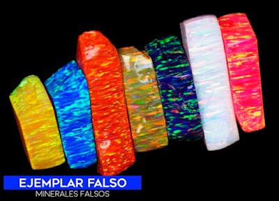 opalo sintetico alta calidad | foro de minerales