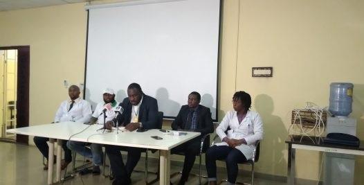 Coronavirus: Nigerian Doctors Go On Indefinite Strike