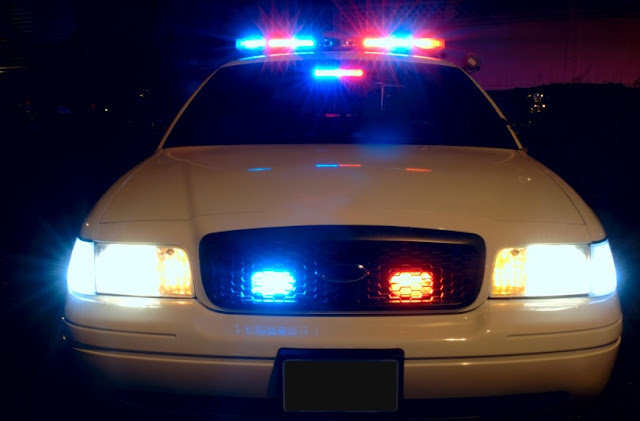 Emergency Car Lighting