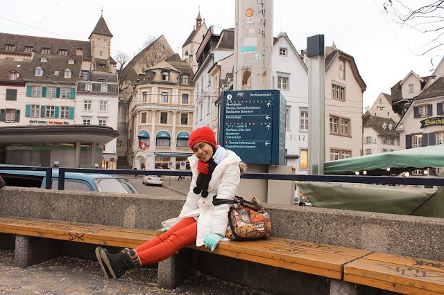 Awal Mula Menjadi Travel Blogger