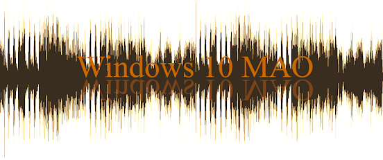 logo banner windows 10 MAO