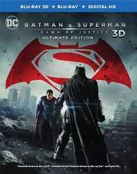 Batman v Superman 3D Movie Download 720p Hindi - English HSBS 1.8GB BluRay