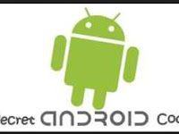 Kode Rahasia Smartphone Android
