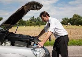 تشخيص الأعطال من خلال صوت السيارة