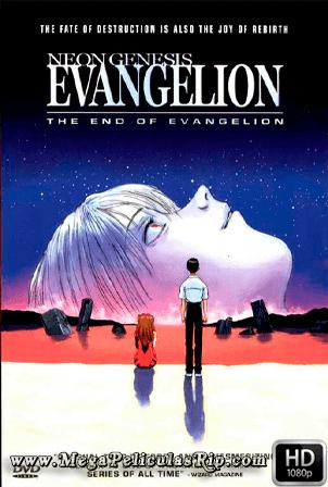 Neon Genesis Evangelion: The End Of Evangelion [1080p] [Latino-Japones] [MEGA]