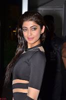 Pranitha Subhash in a skin tight backless brown gown at 64th Jio Filmfare Awards South ~  Exclusive 043.JPG