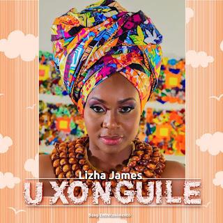 Lizha James - U Xonguile