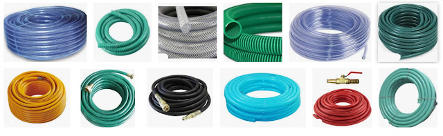 Hose Pipe Manufacturer Supplier Trader Exporter from GIDC Gujarat India