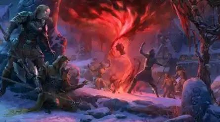 Dungeon: Harrowstorm