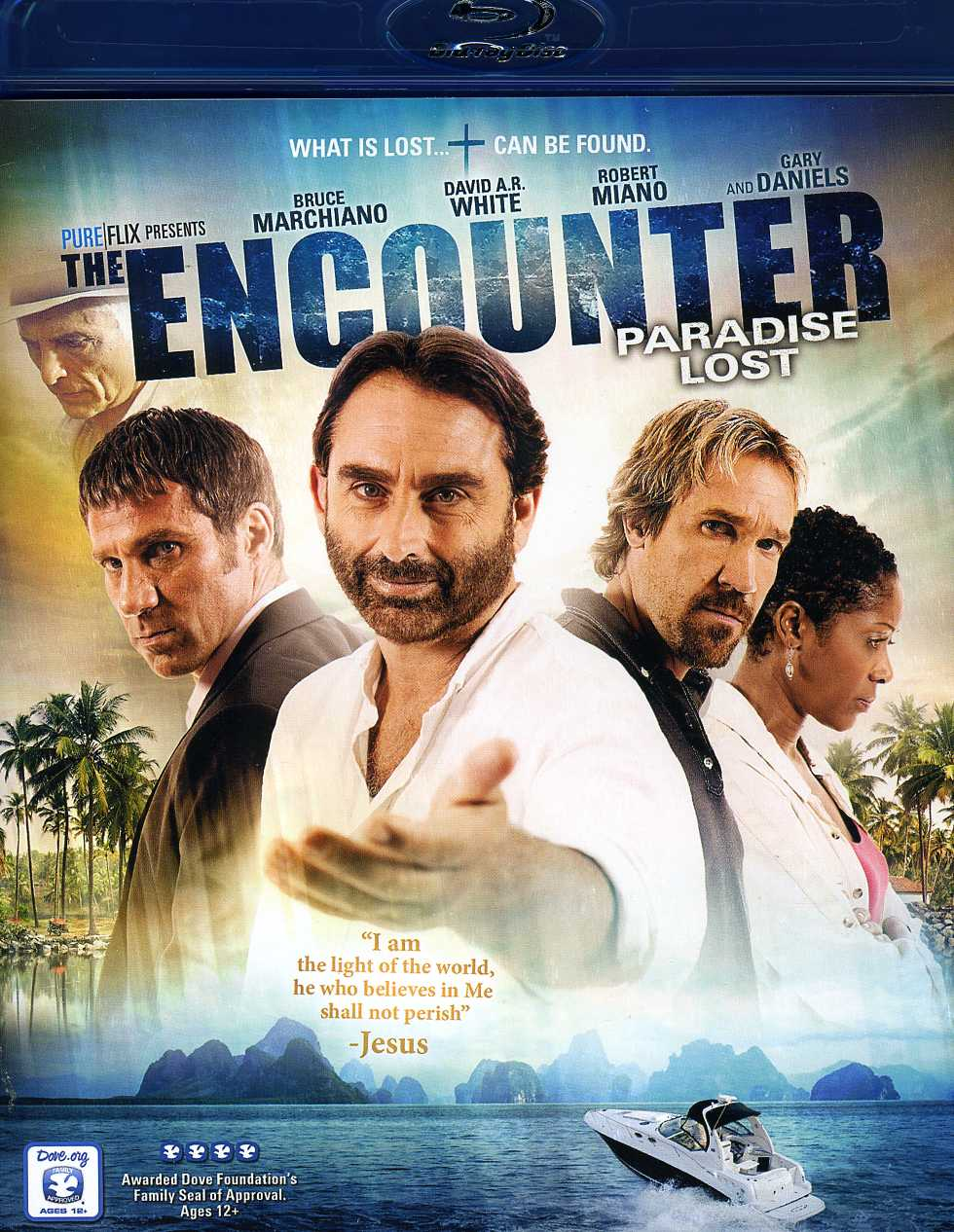 The Encounter Paradise Lost 2012 English Christian Movie Download