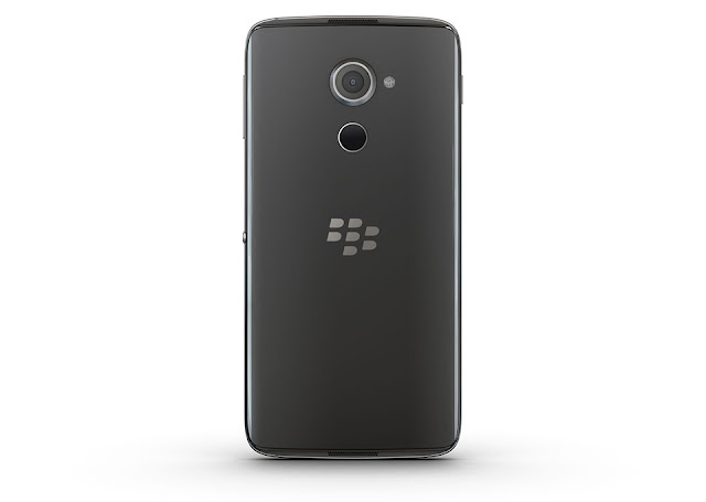 Blackberry DTEK60: bản nâng cấp mạnh mẽ về cấu hình, thiết kế và bảo mật từ DTEK50