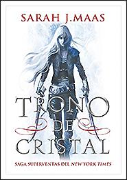 Trono de Cristal (Throne of Glass #1)