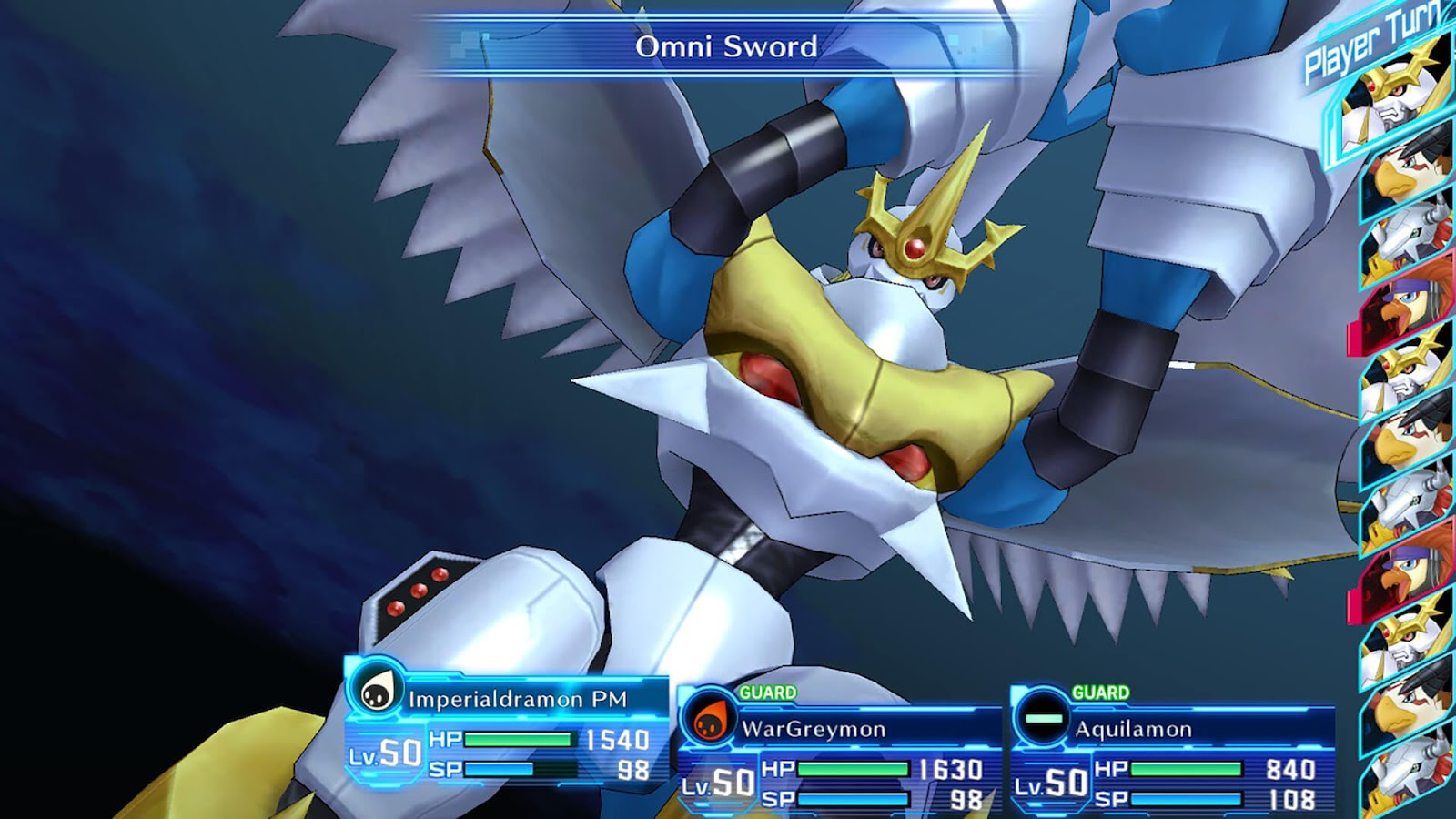 Digimon Story Cyber Sleuth Complete Edition Full