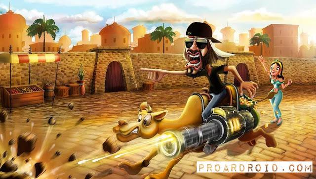 تحميل لعبة المغامرات Mussoumano Game