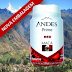 Andes Prime Red Maca Andes 120Caps para engravidar
