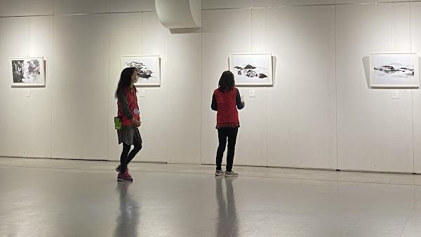 墨攝─黃瑞慶後影像創作個展 彰化生活美學館開展
