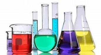 Pengertian dan Macam-Macam Jenis Industri Kimia