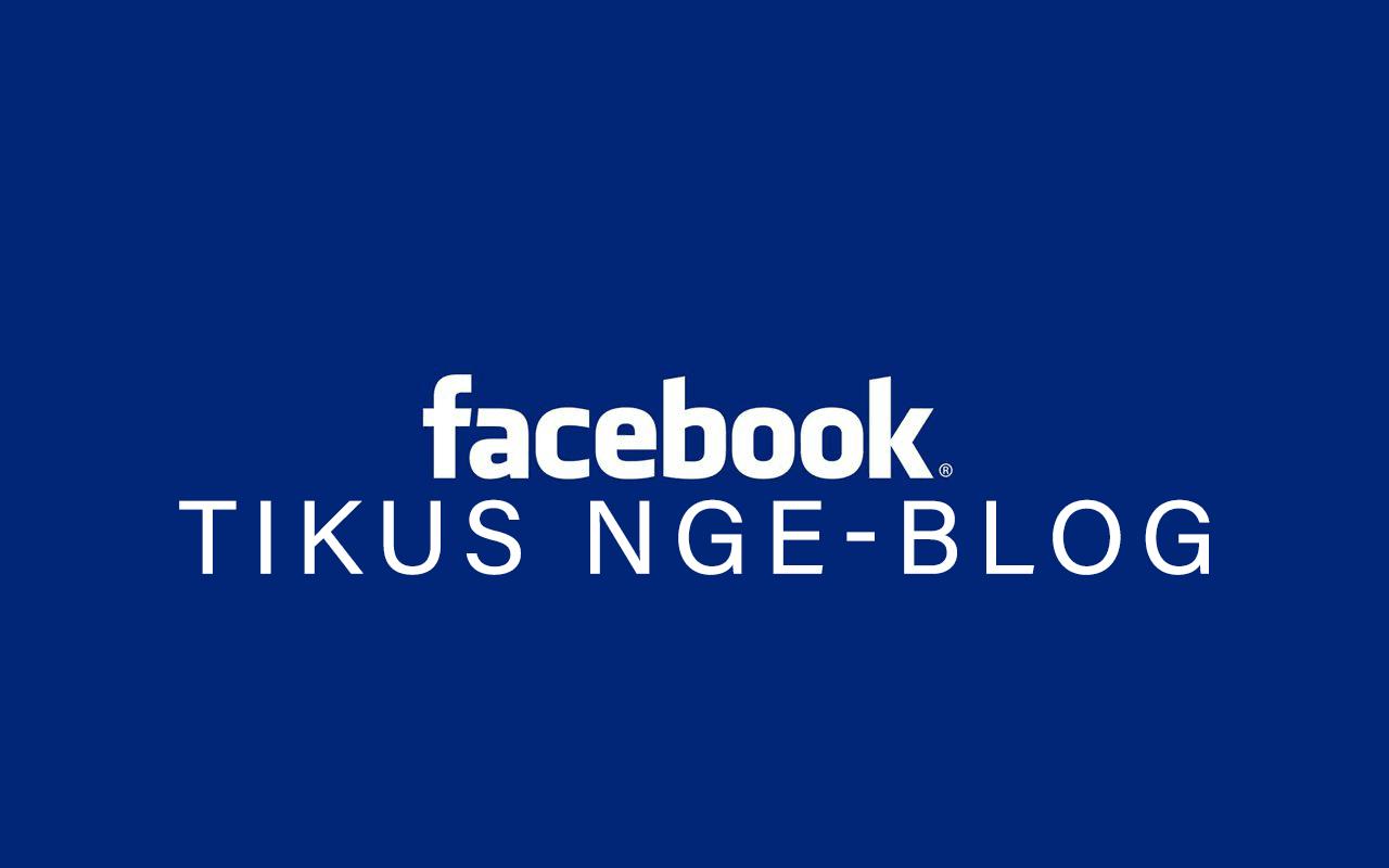 Tikus Nge-BLOG | Mengatasi Website Yang Di Blokir Facebook