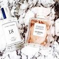 Aktualna lista perfum FM. Mini katalog z produktami. Co polecam.