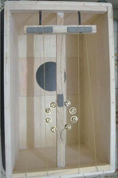 DIY How to Build a Cajon (Acoustic Drum Box) Galih