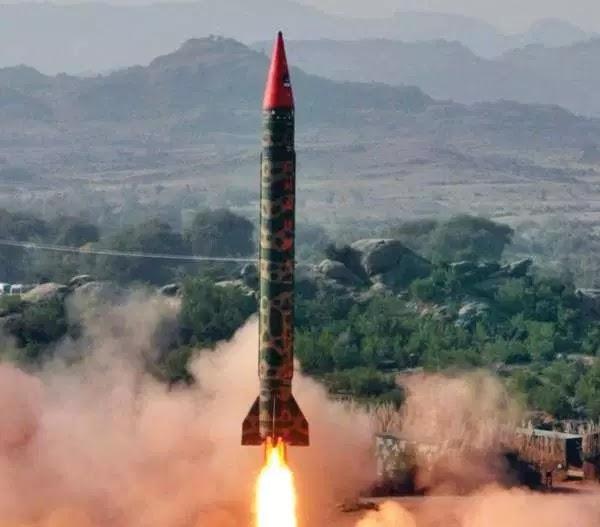 وہ لمحہ جب پاکستان نے بیک وقت بھارت اور اسرائیل کو نشانہ بنانے کا فیصلہ کرلیا تھا