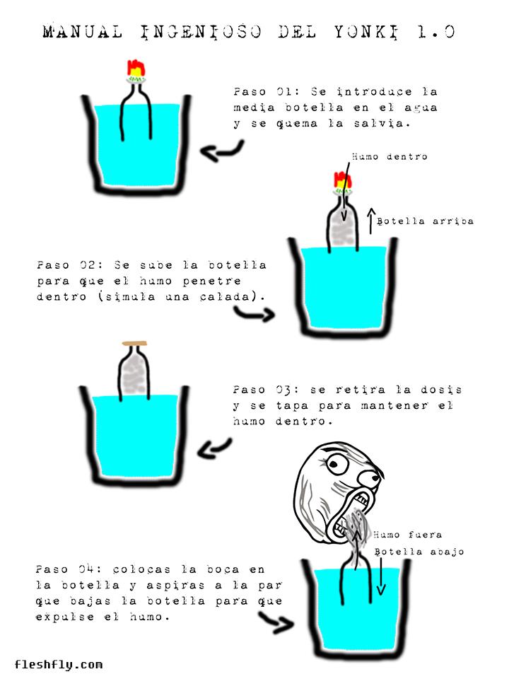 Cachimba de agua