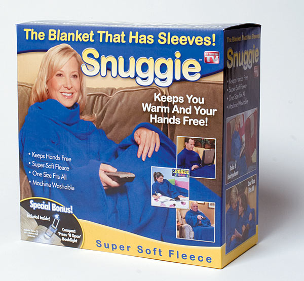 today in strange group buying offers for the uae the snuggie