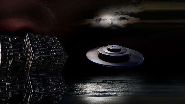 कॉनकोर्ड का रहस्य : alien ki kahani - story of alien