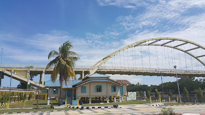 Rumah Tuan Qadi - Rumah Singgah Sultan Siak di Kampung Bandar Senapelan Pekanbaru