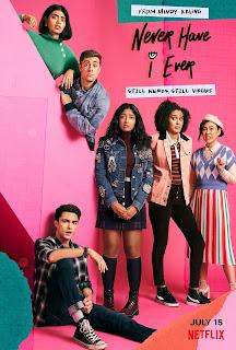Review – Eu Nunca..: 2ª Temporada