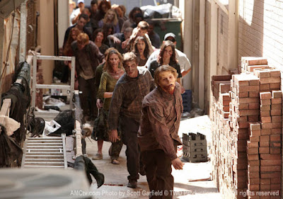 The Walking Dead, Zombies picture 1