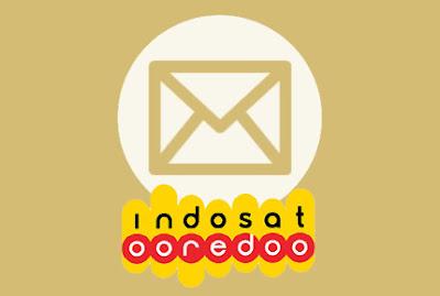 Nomor Pusat Pesan Indosat (IM3, Matrix dan Mentari)