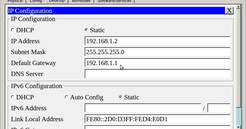 Training Cisco CCNA : Routing Dynamic RIP