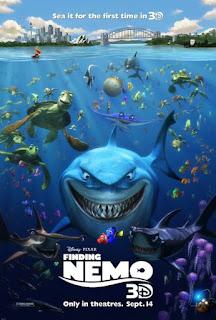 Finding Nemo 2003 Dual Audio 720p BluRay