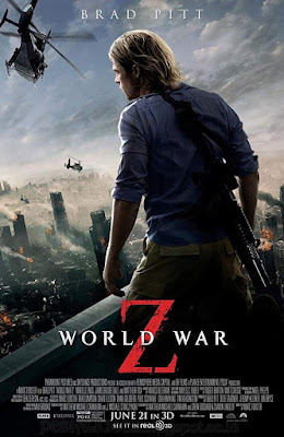 Sinopsis film World War Z (2013)