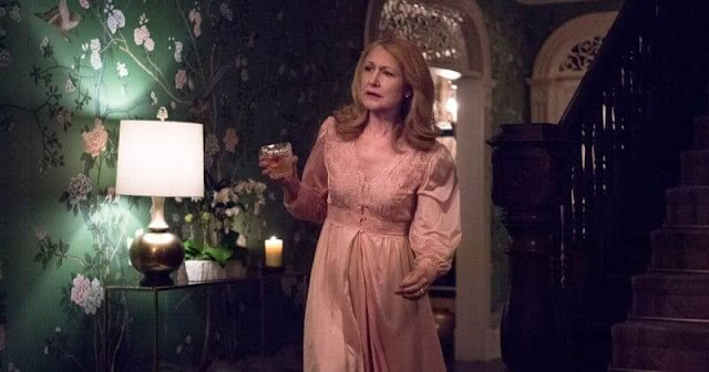 Patricia Clarkson, 'Sharp Objects'