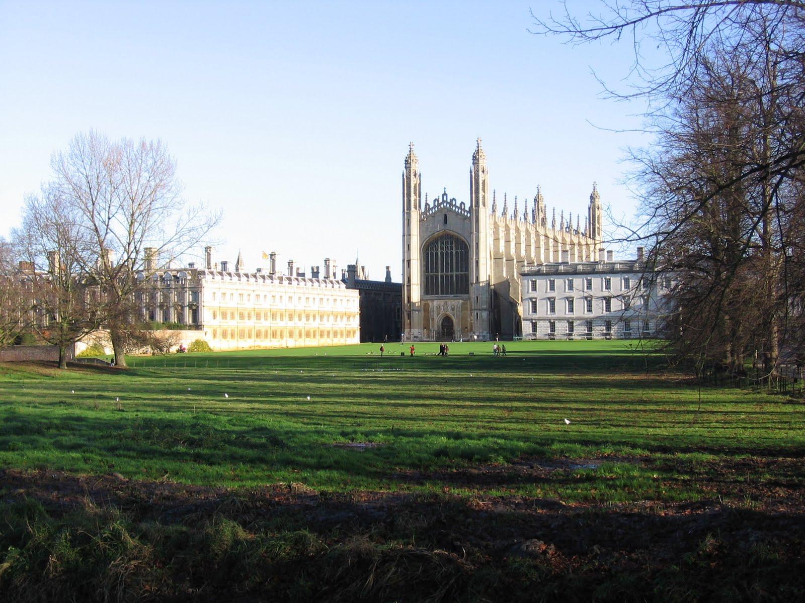 Cambridge University Best Wallpapers