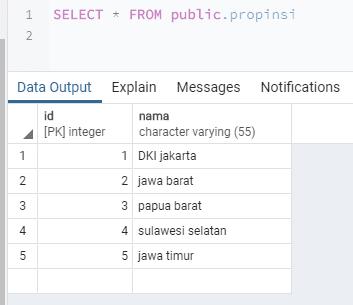 70 Contoh Soal Tes Programmer PHP, JAVA, .NET