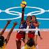 Brasil vence voli República Dominicana en épico duelo Tokio