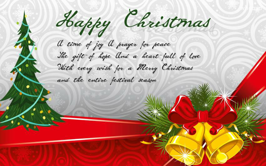 Latest HD Greetings Cards Of Merry Christmas 2016 - Best Christmas ...