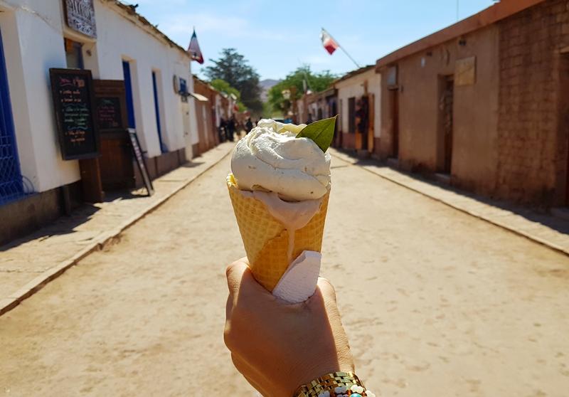 Os melhores restaurantes de San Pedro de Atacama